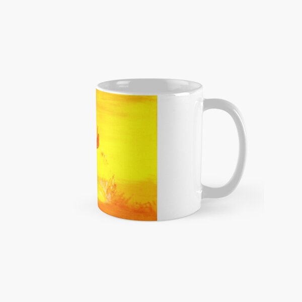 Surf's Up! Classic Mug