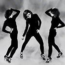 Dancing by Andrew Jones