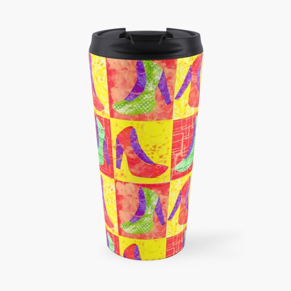 Christian Louboutin Travel Mug