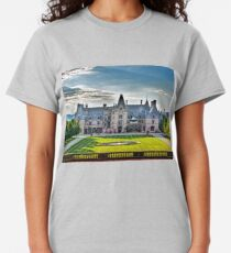 The Biltmore House   Classic T-Shirt