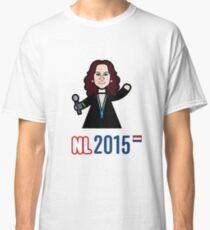 Netherlands 2015 Classic T-Shirt