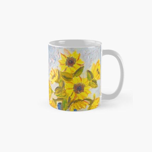Dear Vincent Classic Mug