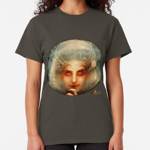 The Chimera Camiseta clásica