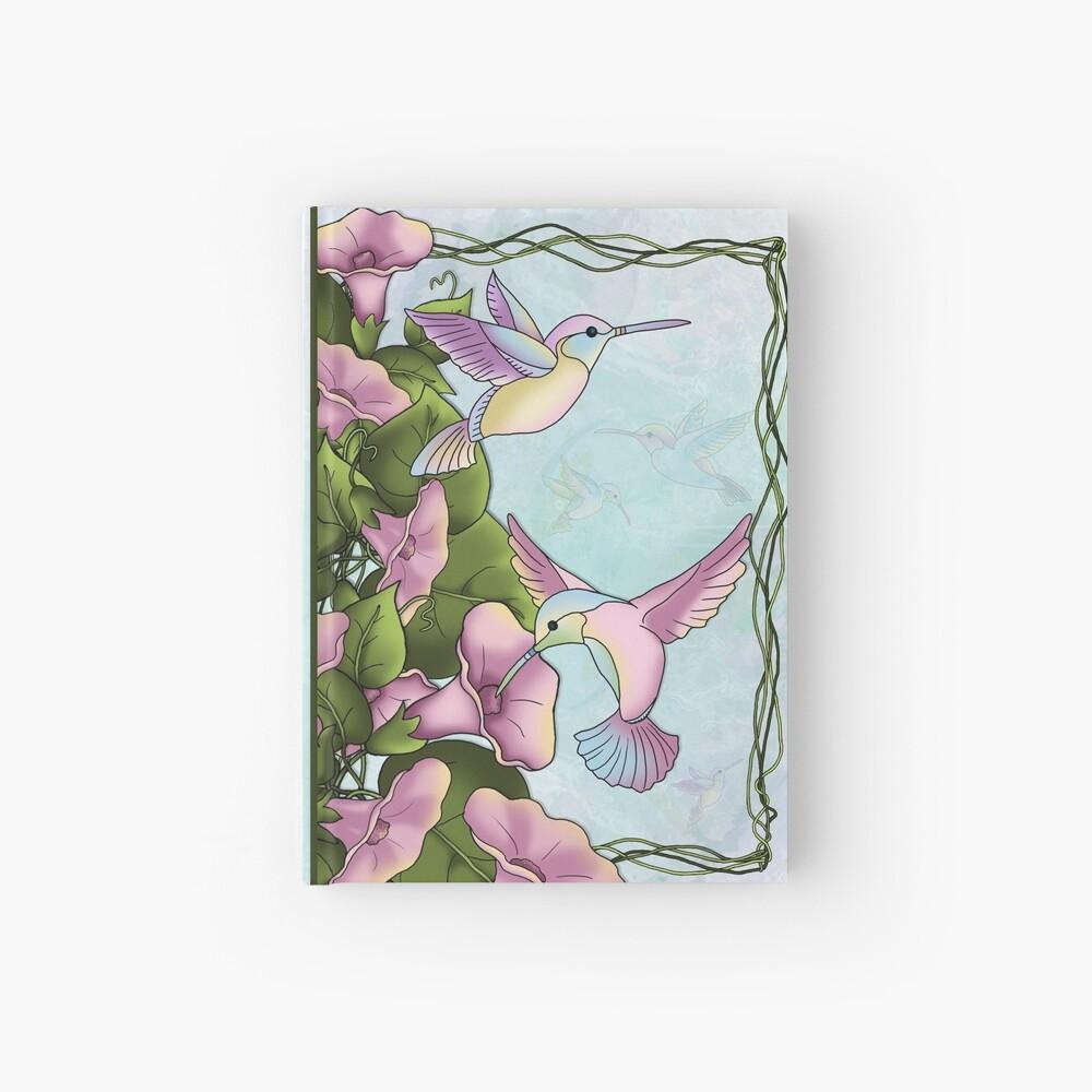 Hummingbird Flutterings Hardcover Journal