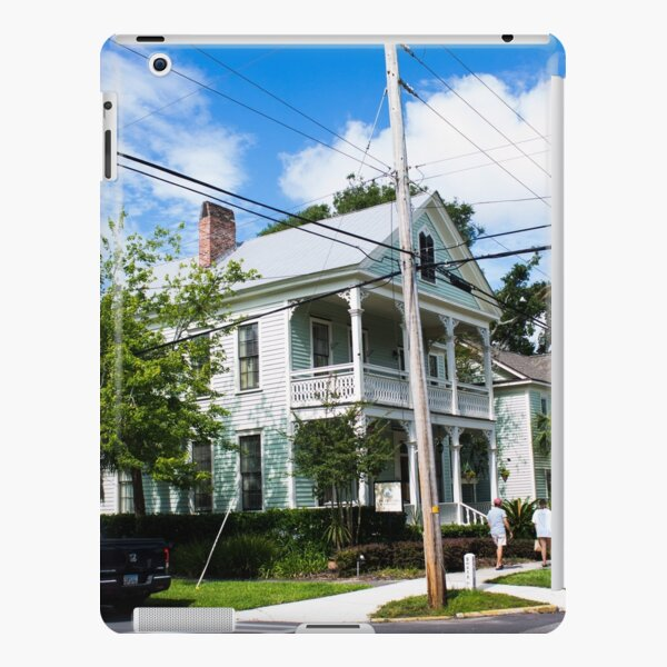 Amelia Island 5 iPad Snap Case