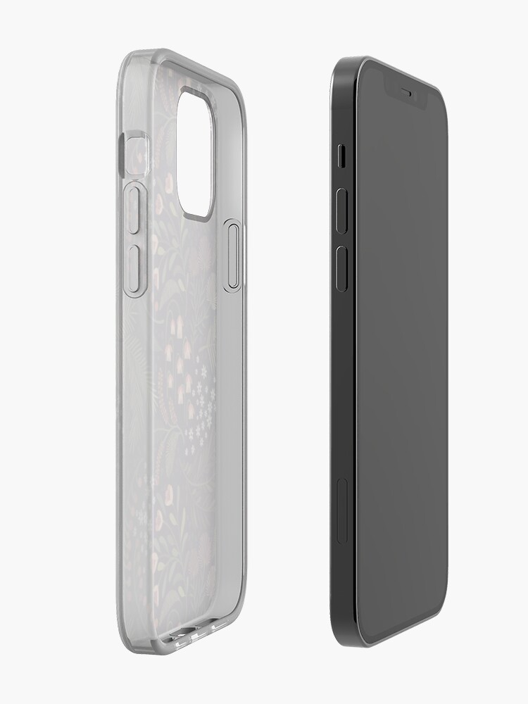 Alternate view of Mori iPhone Case & Cover