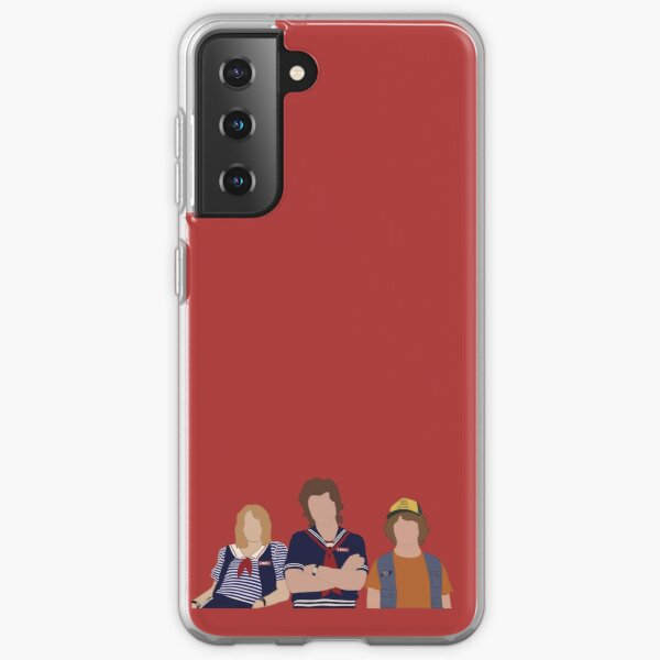 The Scoops Troop Samsung Galaxy Soft Case
