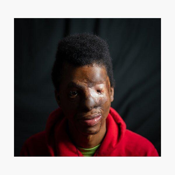 Self Portrait #1 Photographic Print