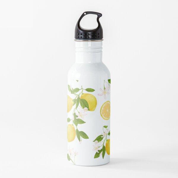Juicy lemons  Water Bottle