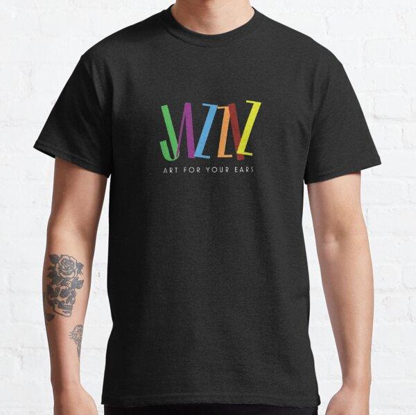 "JAZZIZ ""Jazz"" Classic T-Shirt"