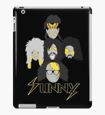 Sunny Gang iPad Case/Skin