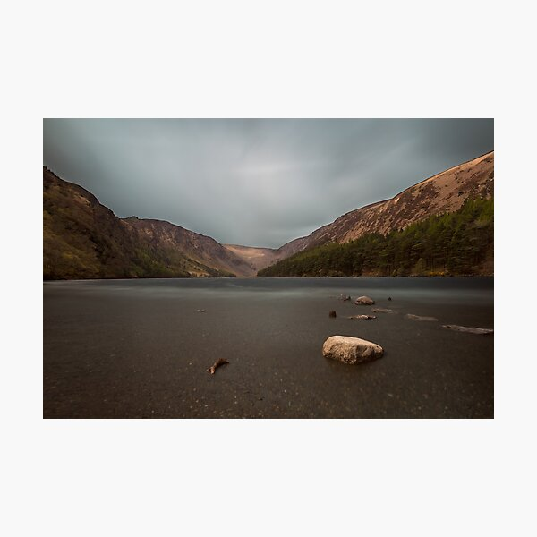 Glendalough Photographic Print
