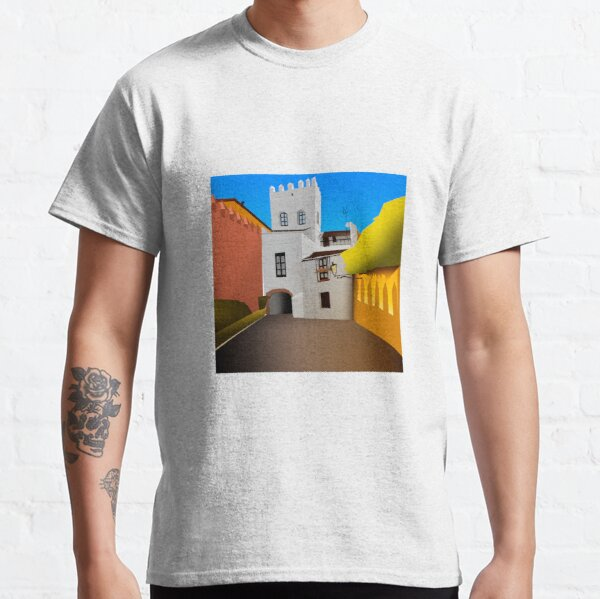 THE JEWRY OF SEVILLE Classic T-Shirt