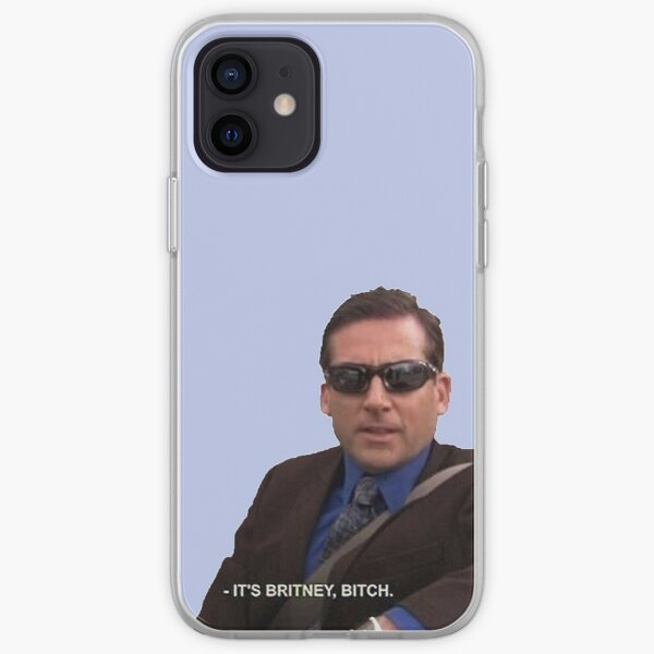 it's cool58 iPhone Soft Case