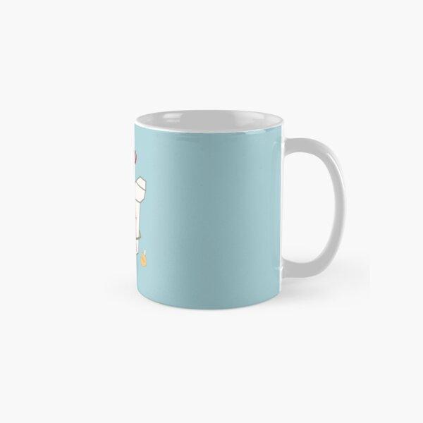 Enjoy Twin Peaks Classic Mug