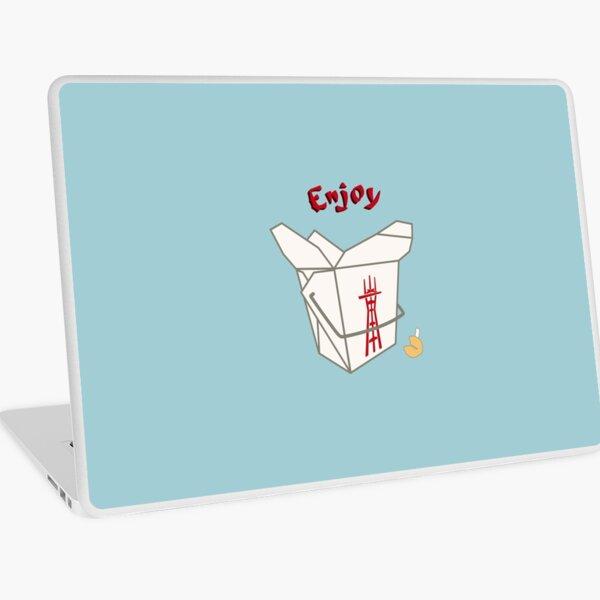 Enjoy Twin Peaks Laptop Skin