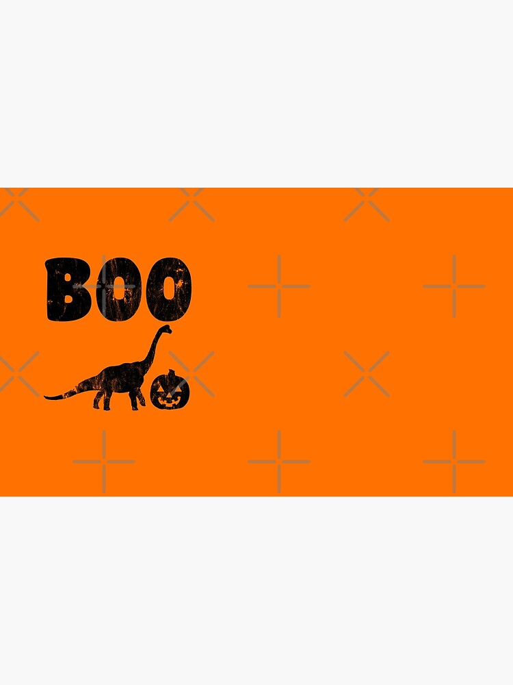Brontosaurus Dinosaur Halloween Kids Youth Funny School  von greatshirts