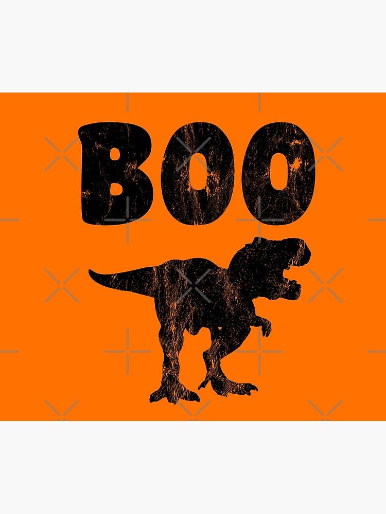 T Rex Dinosaur Halloween Kids Youth Funny School  von greatshirts