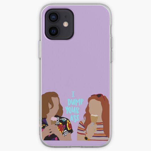 Best of Species - I Dump Your Ass  iPhone Soft Case