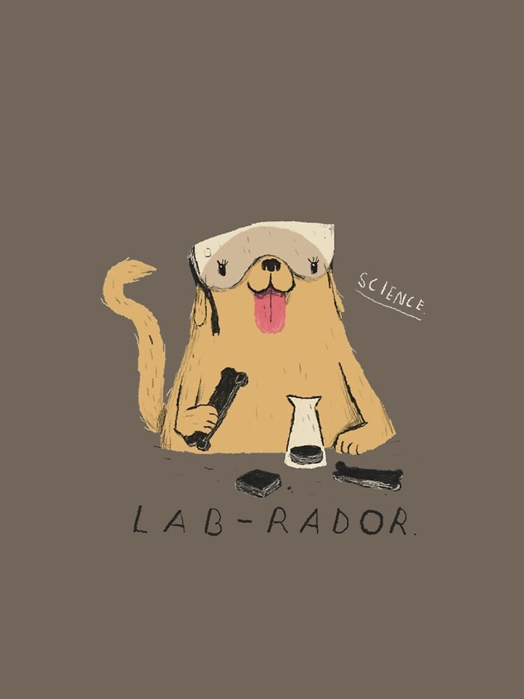 lab-rador by louros