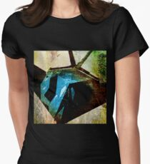 A STEALTH BOMBER, DIGITIZED T-Shirt