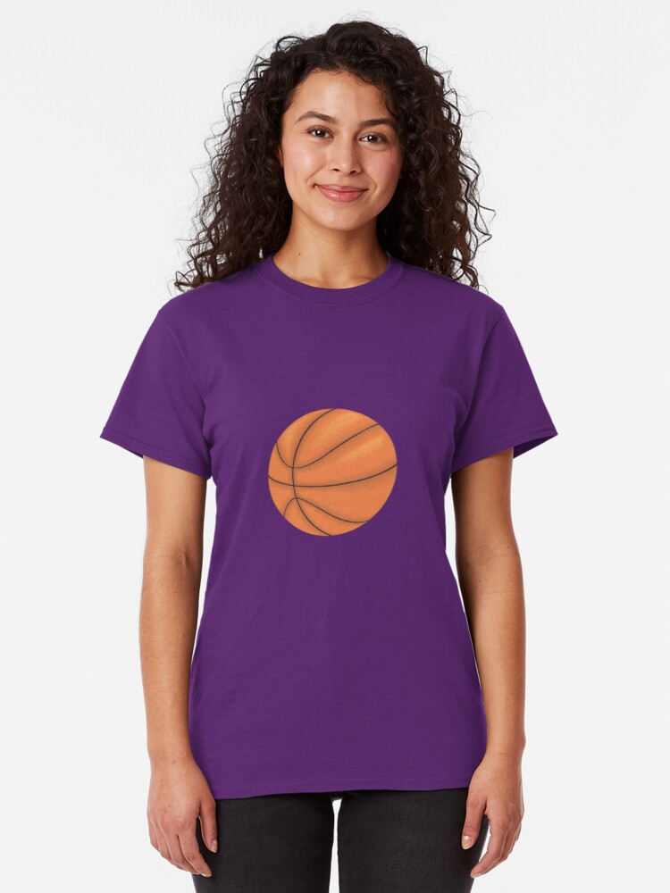 Alternate view of Basketball Classic T-Shirt