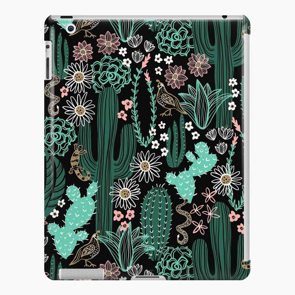 Sonora-Landschaft iPad-Hülle & Skin