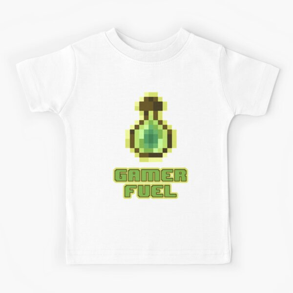 Chug Jug Slurp Gaming Kids T Shirt