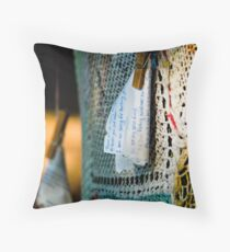 """""""I am so sorry for hurting you..."""" Throw Pillow"""