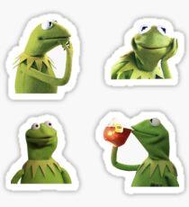 Kermit Sticker pack #2 Sticker