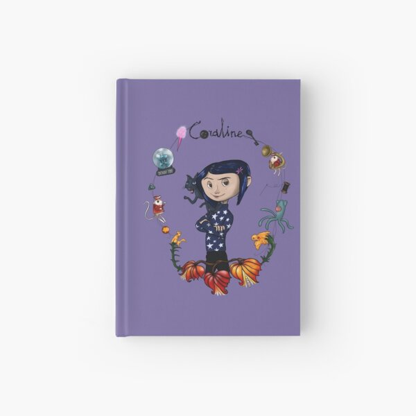 Be Careful What You Wish For... Hardcover Journal