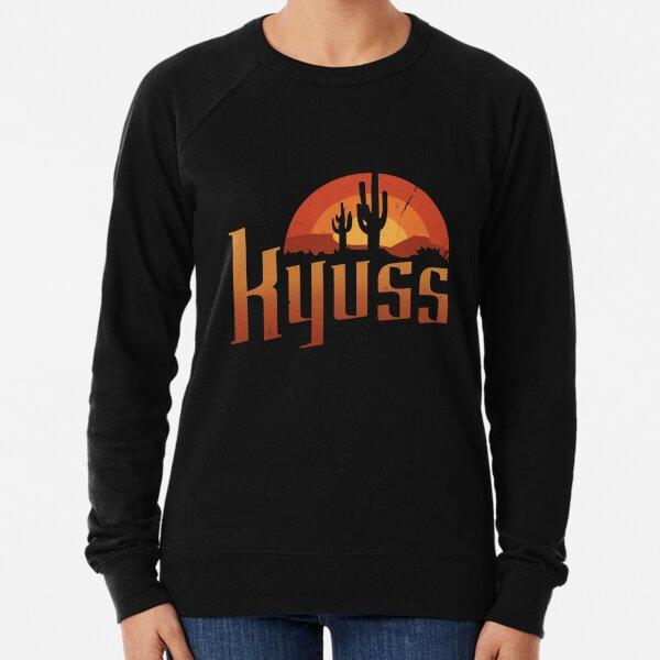 Kyuss  Lightweight Sweatshirt