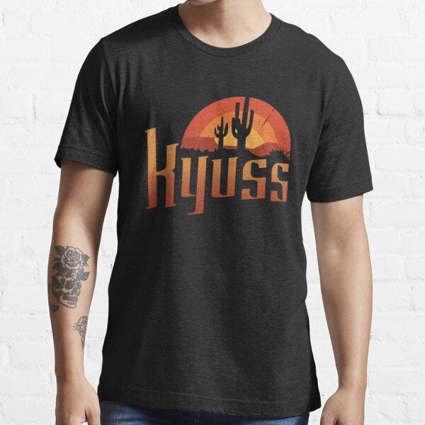 Kyuss  Essential T-Shirt