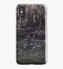 Enchanted (Brown) iPhone Case/Skin
