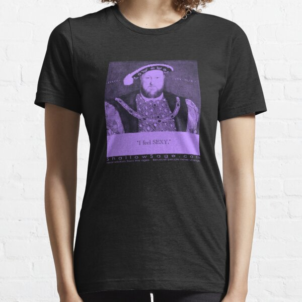 sexy henry Essential T-Shirt