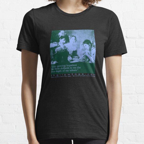 true talents Essential T-Shirt