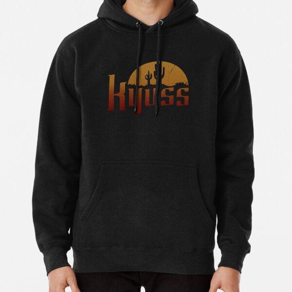 Kyuss  Pullover Hoodie