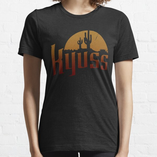 Kyuss T-shirt essentiel