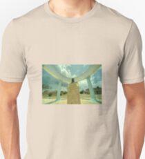 Hemingway Memorial  Unisex T-Shirt