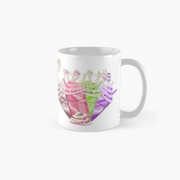 Cream Blends Classic Mug