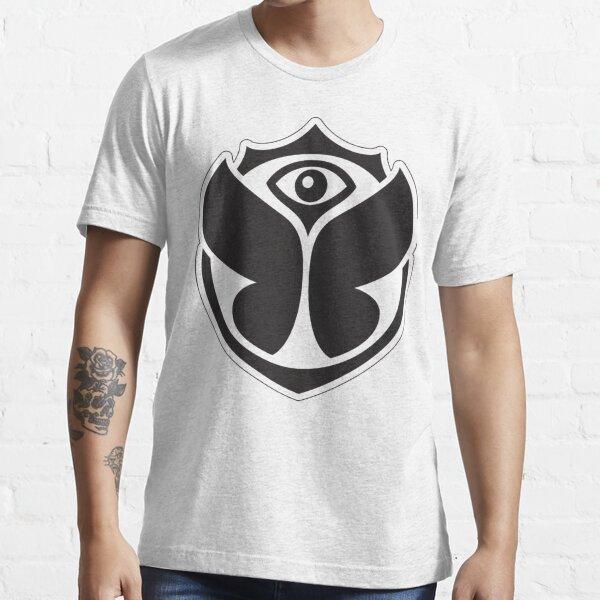Tomorrowland T-shirt essentiel
