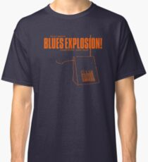 JSBX Blues Explosion Shirt Classic T-Shirt