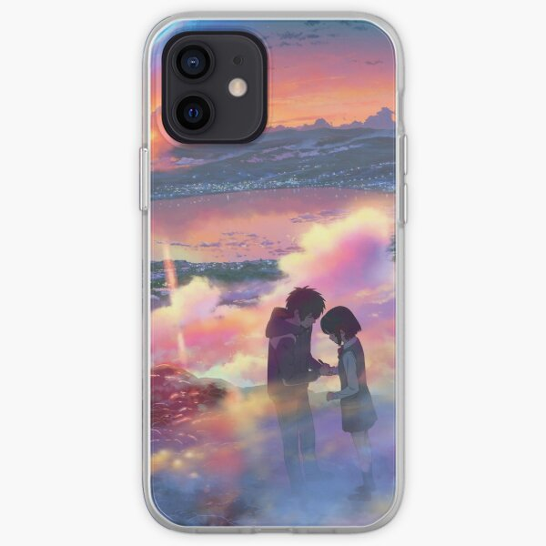 Your Name Anime iPhone cases & covers | Redbubble