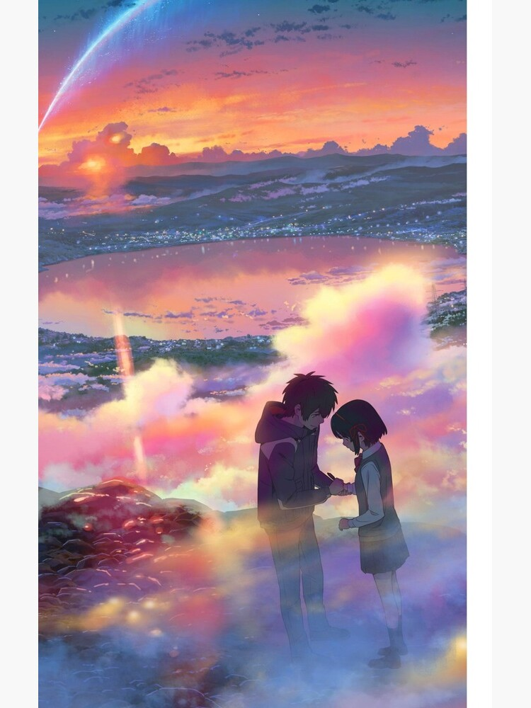 Your Name Wallpaper Cases For Samsung Galaxy Redbubble