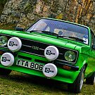 Rally Classic by riotphoto