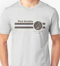 PKSC Classic Design (Black) Unisex T-Shirt