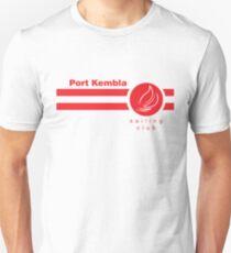 PKSC Classic Design (Red) Unisex T-Shirt