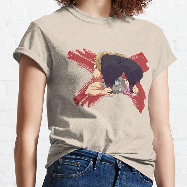 Pig Assault Classic T-Shirt