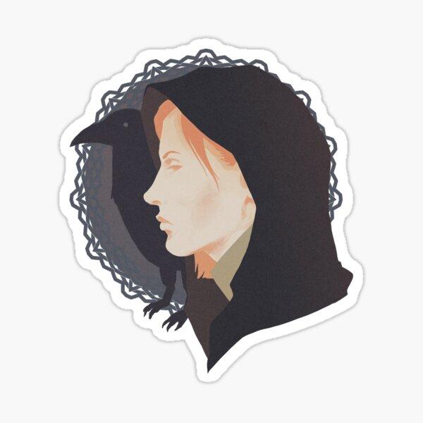 Advisors: Leliana Sticker