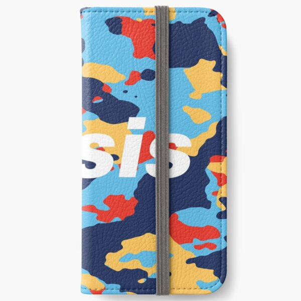 CamOasis iPhone Wallet